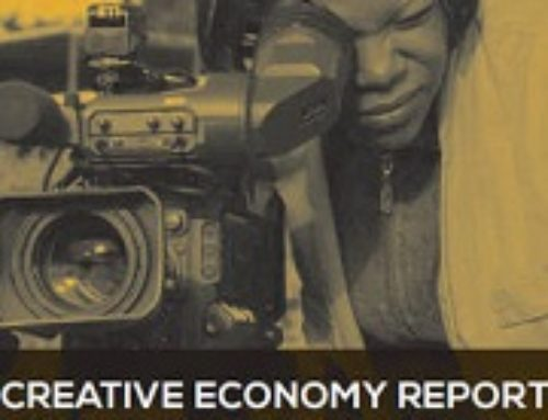 the potential of creative economy