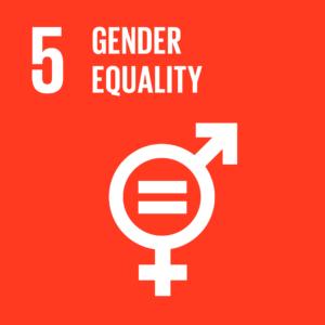 #Goal5 : Gender Equality
