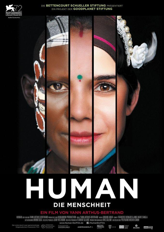 """Eine Meditation der Menschlichkeit: """"HUMAN – die Musik"""""""